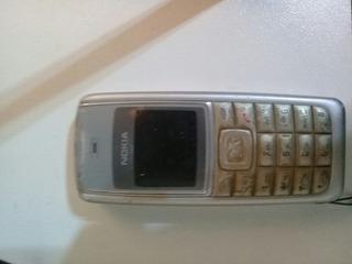 Nokia 1100 Personal Con Cargador