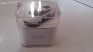 Reproductor De Mp3 Autito Micro Sd