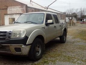 Ford Ranger 3.0 Cd Xl 4x2 Lista Para Transferir