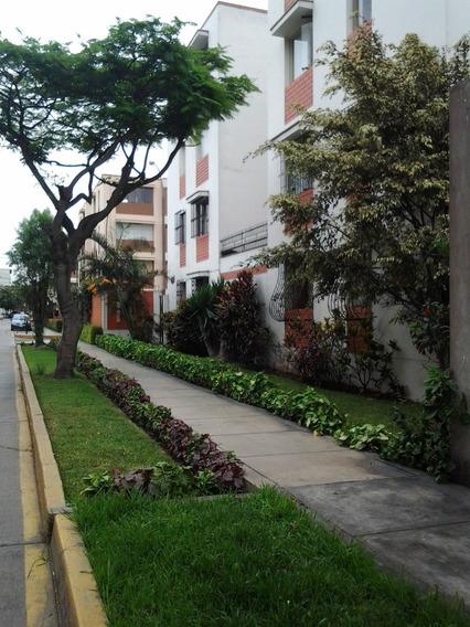 Alquilo Habitacion Independiente La Castellana Surco