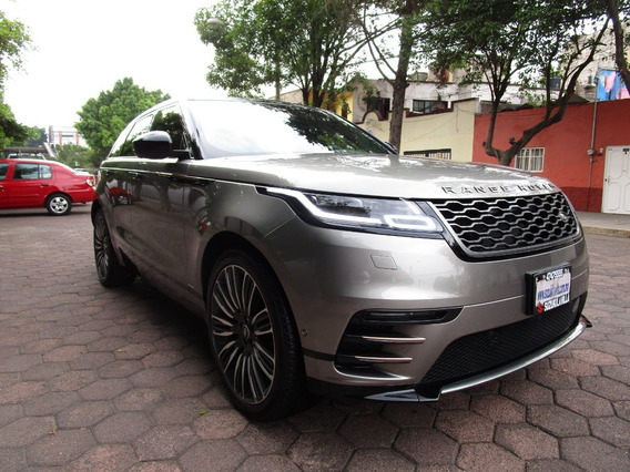 Land Rover Range Rover 5p Velar 3.0l S/c 380ps First Edition