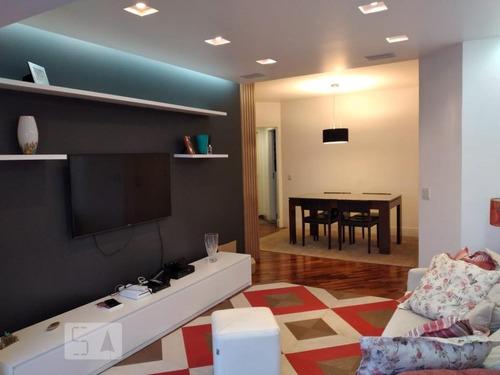 Apartamento À Venda - Panamby, 3 Quartos,  110 - S893064391