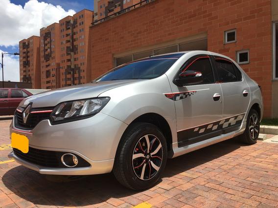 Renault Logan 1.6 16v Version Exclusive