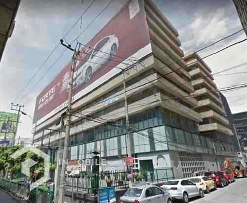 Renta De Edificio Sobre Periférico, Naucalpan De Juárez, Edo. Mex.