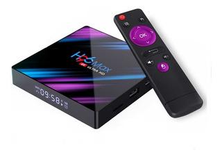 Convertidor Smart Tv Box Conversor Simil Chromecast Celular