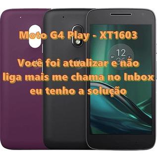 Programa Para Recuperar Moto G4 Play