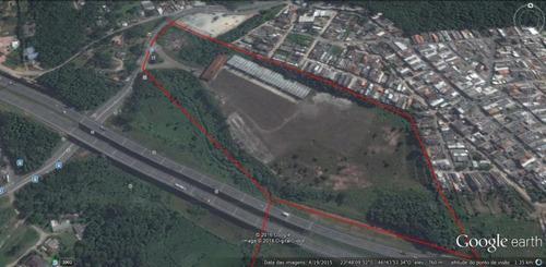 Galpão Para Locação Em São Paulo, Jardim Dos Álamos - Lg025_2-827285