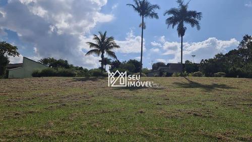 Imagem 1 de 19 de Terreno À Venda, 3010 M² Por R$ 870.000,00 - Condomínio City Castelo - Itu/sp - Te1177