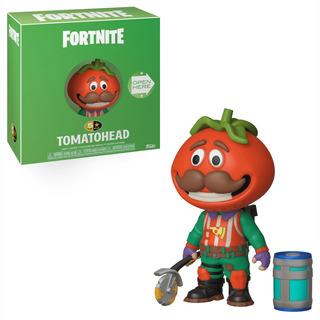 Funko 5 Star - Tomatohead - Linea Fortnite