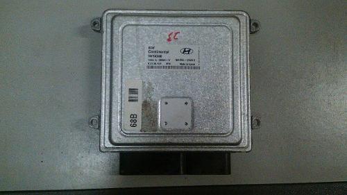 Modulo De Injeção Hyundai I30 2.0 Aut 39150-23331 / 5wy4c59b