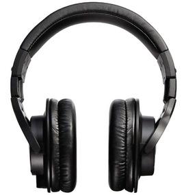 Fone Ouvido Audio Technica Ath-m40x Studio Dj Envio Rápido
