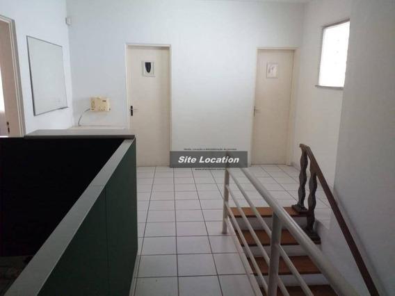 97669 * Sobrado Residencial Com 240m² E 2 Vagas No Brooklin - Ca0475