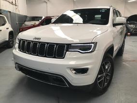 Jeep Grand Cherokee 3.6 Overland 286hp At 2018 Hoy!