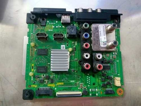 Placa Principal Tv Panasonic 32-a400b