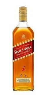 Johnnie Walker Etiqueta Roja 700 Ml