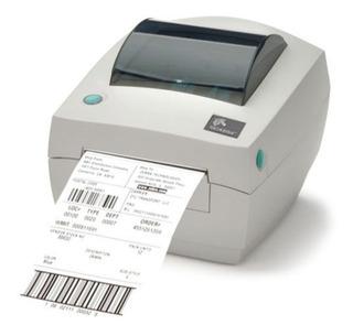 Impresora Zebra Tlp 2844 Transferencia Térmica.