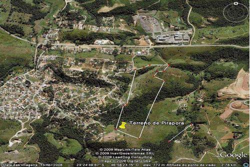Imagem 1 de 1 de Terreno, Centro, Pirapora Do Bom Jesus - R$ 3.88 Mi, Cod: 81700 - V81700