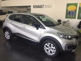 Nueva Renault Captur Zen 2.0 2018