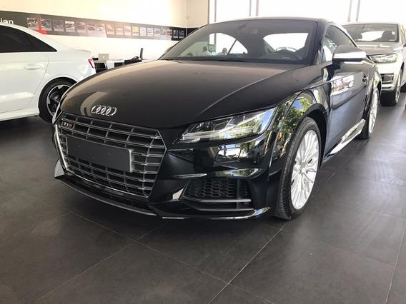 Nuevo Audi Tts 0km Unidad Para Entrega Inmediata Sport Cars