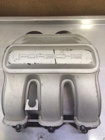 Porsche Carrera S 911 997 Colector De Admissão