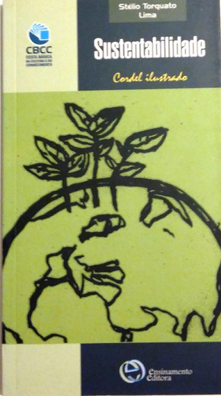 Sustentabilidade - Literatura De Cordel