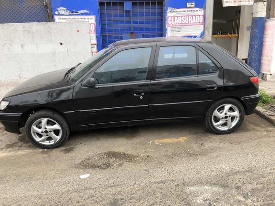 Peugeot 306 Xt