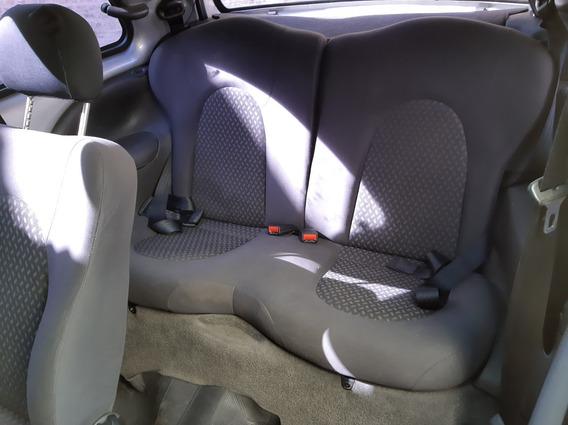 Ford Ka 1.0 Ambiente 2004