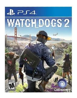 Watchdogs 2 Ps4 - Prophone