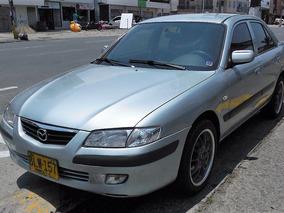 Mazda 626 Milenium 2002 Cc 2.0 At