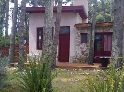 Alquilo Casa En Mar Azul De 3 Ambientes Para 5 Personas