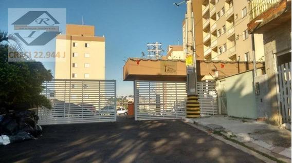 Apartamento Com 2 Dormitórios À Venda, 104 M² Por R$ 175.596 - Vila Das Nações - Ferraz De Vasconcelos/sp - Ap2852