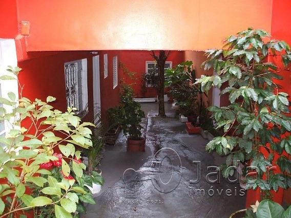 Casa Comercial Em Pinheiros - L-jdr302