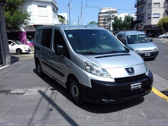 Peugeot Expert 1.6 Hdi Comfort 2012