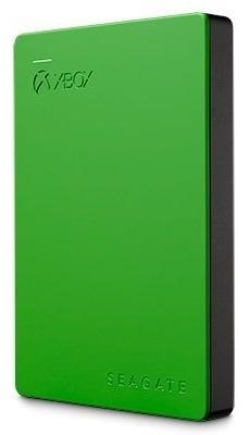 Hd Externo 2tb Seagate Para Xbox360 Stea2000403