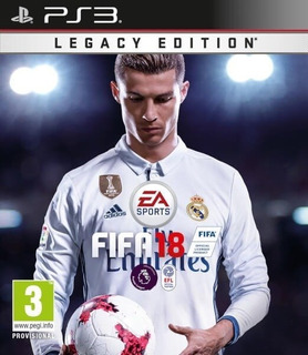 Fifa 18 Ps3 Relatos Latinos Digital Ps3 Gamesmx