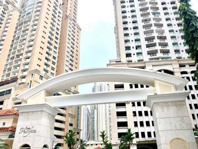 Alquiler De Apartamento En Punta Pacifica 19-555 **hh**