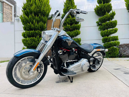 Imagen 1 de 15 de Harley Davidson Fat Boy