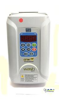 Inversor De Frequência Weg Cfw08 Wash Duty 3cv 220v Promoção