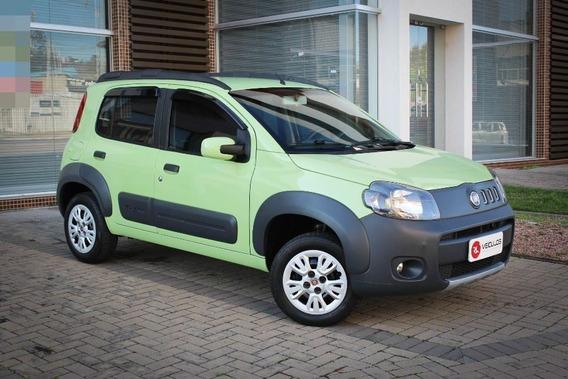 Fiat Uno Way Vivace 1.0