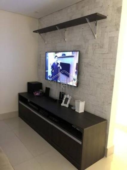Apartamento Em Condomínio Padrão Para Venda No Bairro Barcelona, 3 Dorm, 3 Suítes, 2 Vagas, 105 M - 11404agosto2020