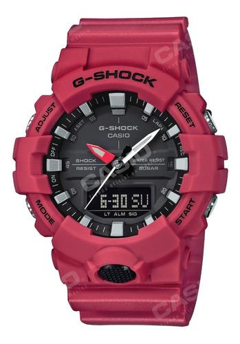 Reloj Casio G-shock Youth Ga-800-4a
