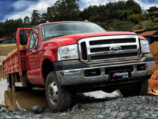 Ford F-4000 4x4 Full Por $110.700 Y Saldo En Cuotas Fijas