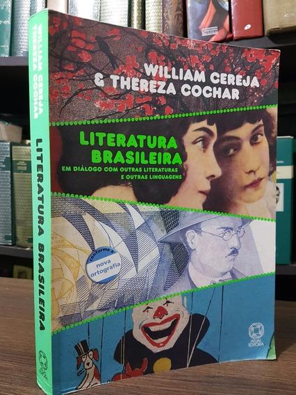 Literatura Brasileira - William Cereja & Thereza Cochar