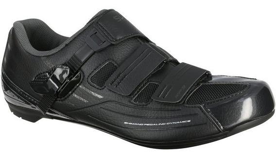 Zapatillas Para Ciclismo - Shimano Rp3 - Ruta