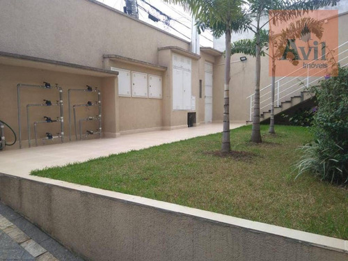Sobrado Com 3 Dormitórios À Venda, 150 M² Por R$ 650.000,00 - Vila Carrão - São Paulo/sp - So0573