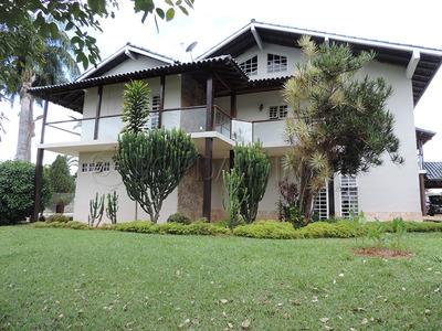 Casa 600m² Com Habite-se Em Terreno De 500m², Aceita Permuta! - Villa117158