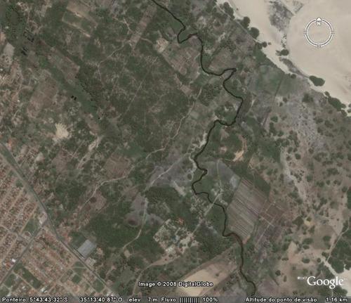 Imagem 1 de 3 de Terreno  Localizado(a) No Bairro Pajuçara Em Natal / Natal  - 347