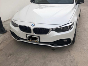 Bmw Serie 4 2.0 420ia Gran Coupe Sport Line At 2018