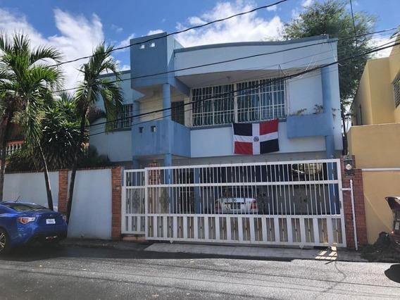 Casa En Atlantida Km 10 1/2 Urbanización Atlántida