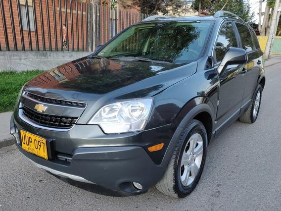 Chevrolet Captiva Sport 2.4 - 2015